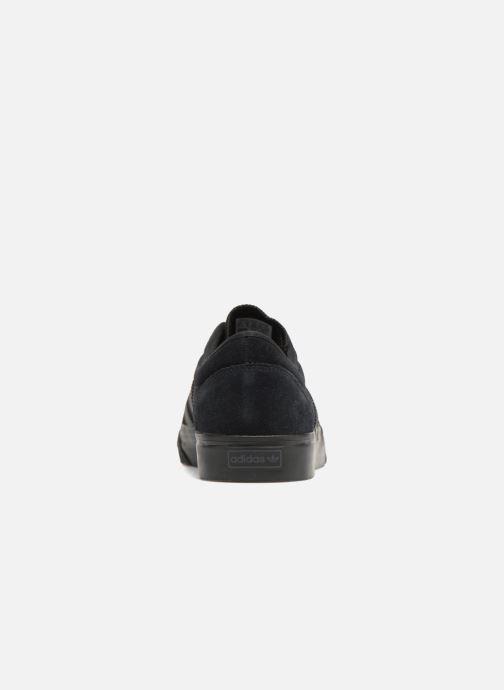 Scarpe sportive adidas performance Adi-Ease Nero immagine destra
