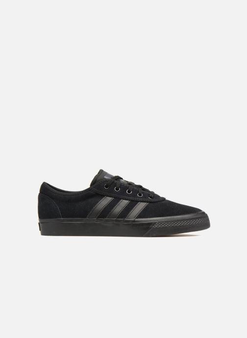 Sportschoenen adidas performance Adi-Ease Zwart achterkant