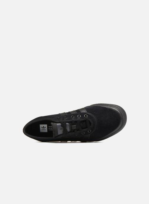 Scarpe sportive adidas performance Adi-Ease Nero immagine sinistra