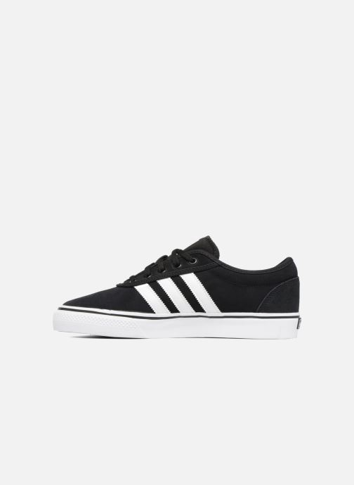 Sport shoes adidas performance Adi-Ease Black front view