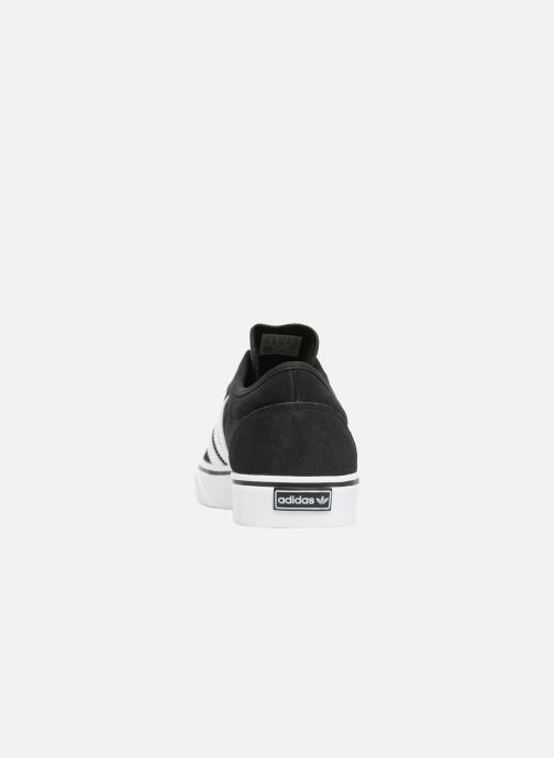 Sport shoes adidas performance Adi-Ease Black view from the right