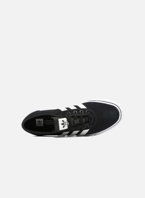 Sport shoes adidas performance Adi-Ease Black view from the left