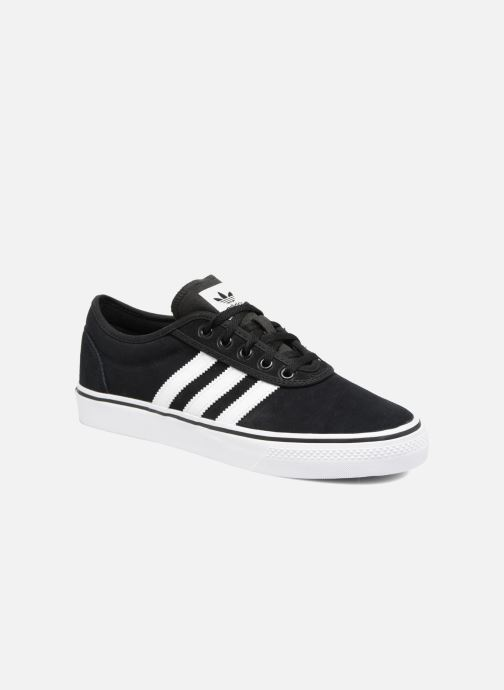 Sport shoes adidas performance Adi-Ease Black detailed view/ Pair view