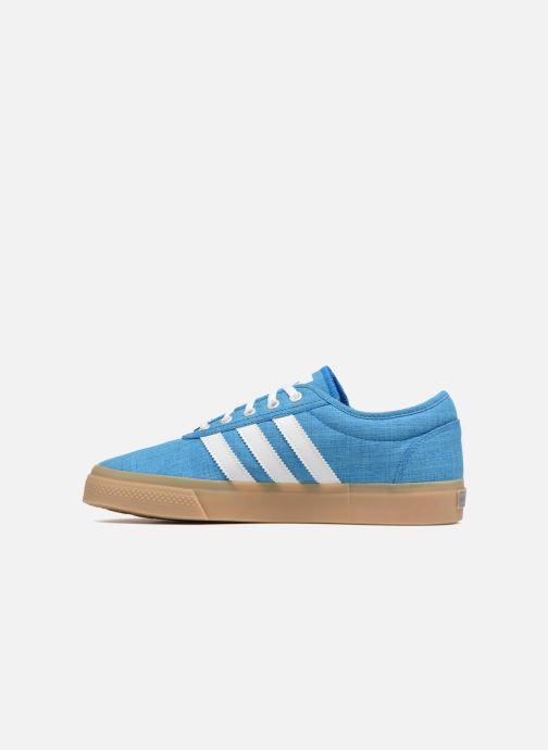 Chaussures de sport adidas performance Adi-Ease Bleu vue face