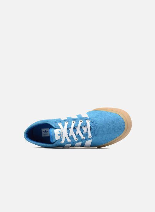 Chaussures de sport adidas performance Adi-Ease Bleu vue gauche