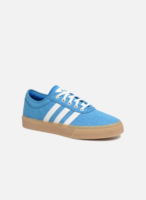 Chaussures de sport adidas performance Adi-Ease Bleu vue détail/paire
