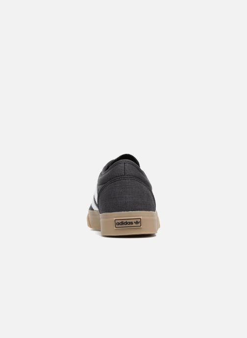 Chaussures de sport adidas performance Adi-Ease Noir vue droite