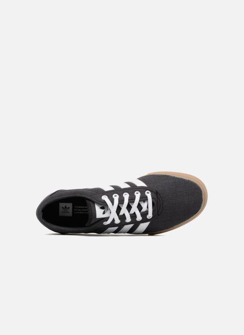 Chaussures de sport adidas performance Adi-Ease Noir vue gauche