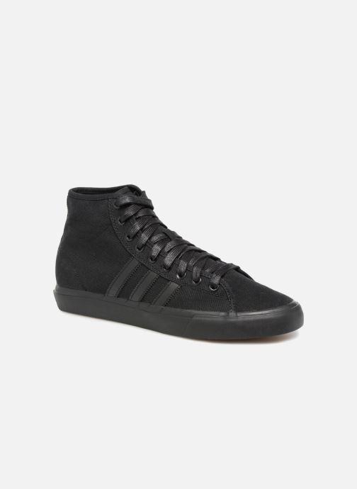 Adidas Performance Matchcourt High Rx (negro) - Zapatillas De Deporte Chez