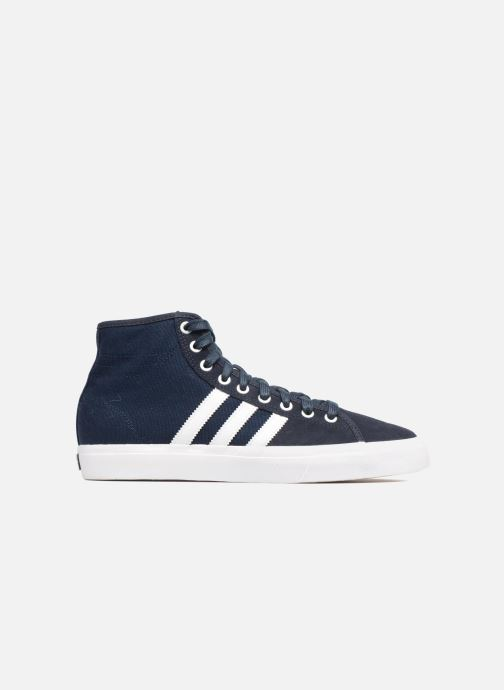 Chaussures de sport adidas performance Matchcourt High Rx Noir vue derrière