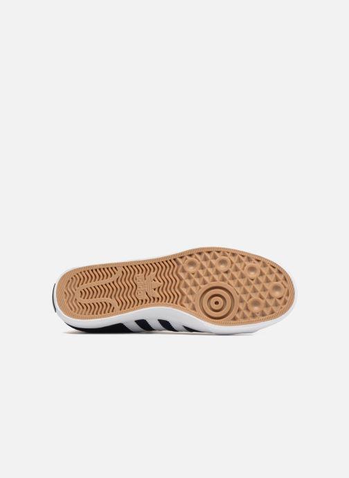 Chaussures de sport adidas performance Matchcourt High Rx Noir vue haut