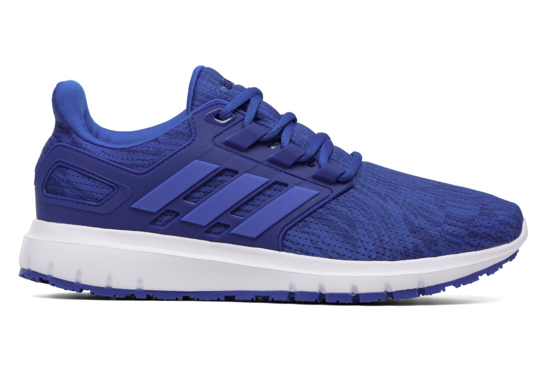 Chaussures de sport Adidas Performance Energy Cloud 2 M Bleu vue derrière