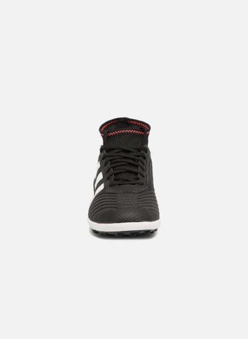 Chaussures de sport adidas performance Predator Tango 18.3 Tf Noir vue portées chaussures
