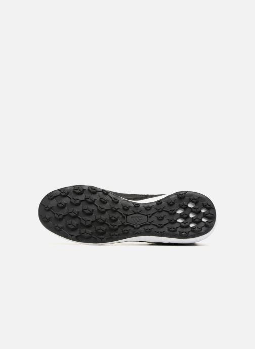 Chaussures de sport adidas performance Predator Tango 18.3 Tf Noir vue haut