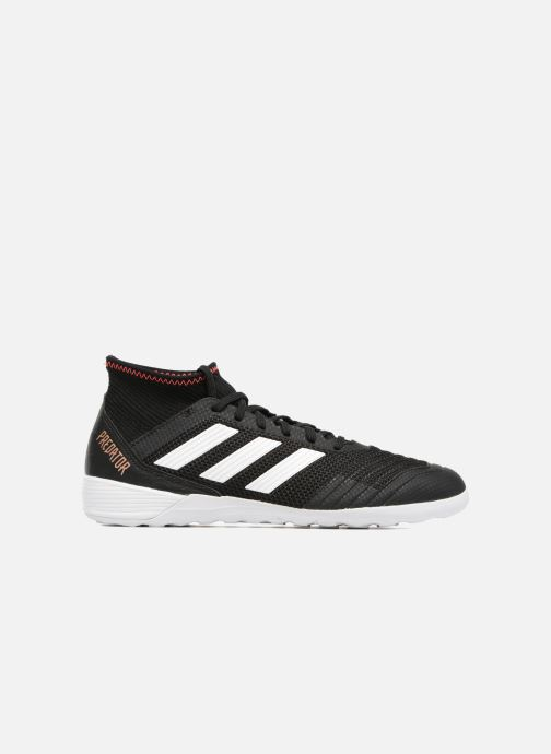 Chaussures de sport adidas performance Predator Tango 18.3 In Noir vue derrière