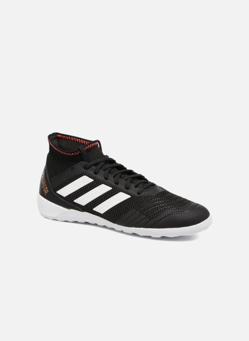Chaussures de sport adidas performance Predator Tango 18.3 In Noir vue détail/paire