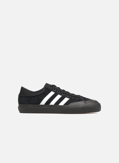 Chaussures de sport adidas performance Matchcourt Noir vue derrière