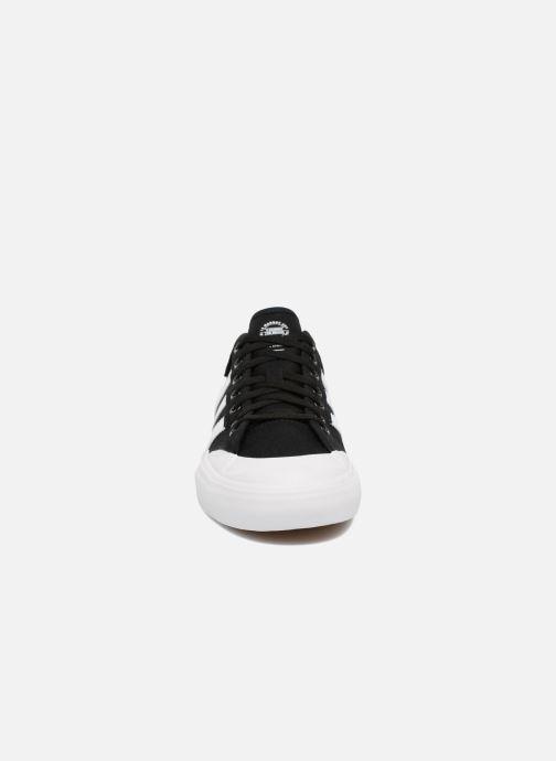 Zapatillas de deporte adidas performance Matchcourt Negro vista del modelo