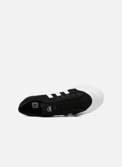 Zapatillas de deporte adidas performance Matchcourt Negro vista lateral izquierda