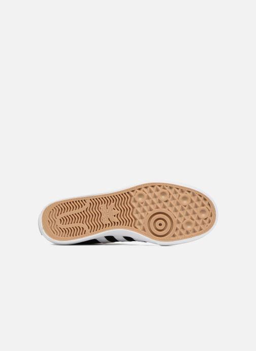 Zapatillas de deporte adidas performance Matchcourt Negro vista de arriba