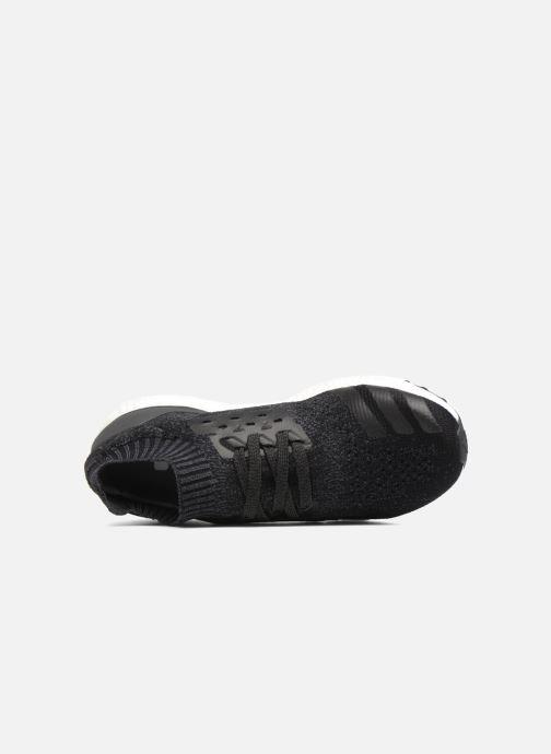 Scarpe sportive adidas performance Ultraboost Uncaged Nero immagine sinistra