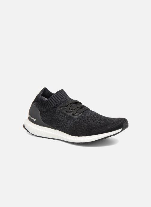 Chaussures de sport adidas performance Ultraboost Uncaged Noir vue détail/paire