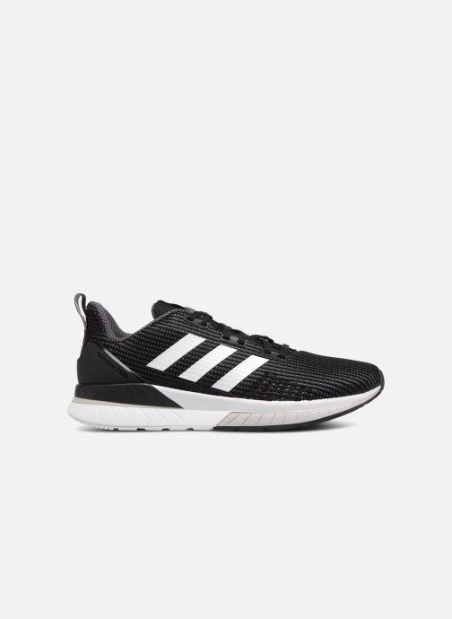 Chaussures de sport adidas performance Questar Tnd Noir vue derrière