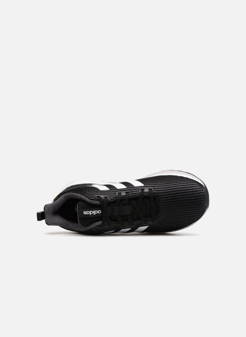 Chaussures de sport adidas performance Questar Tnd Noir vue gauche