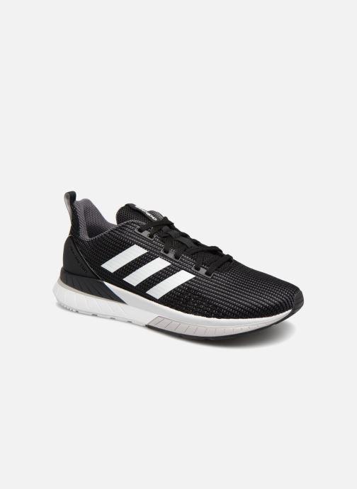 Chaussures de sport adidas performance Questar Tnd Noir vue détail/paire