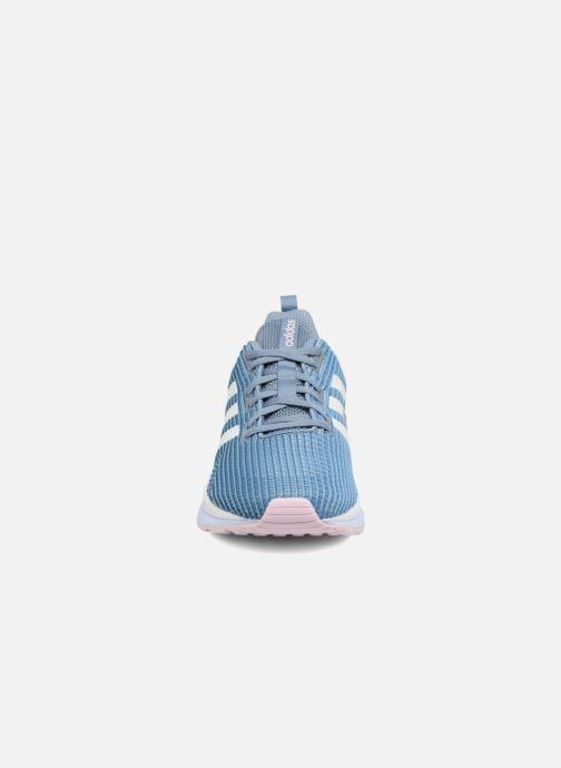 Sportschuhe adidas performance Questar Tnd W blau schuhe getragen