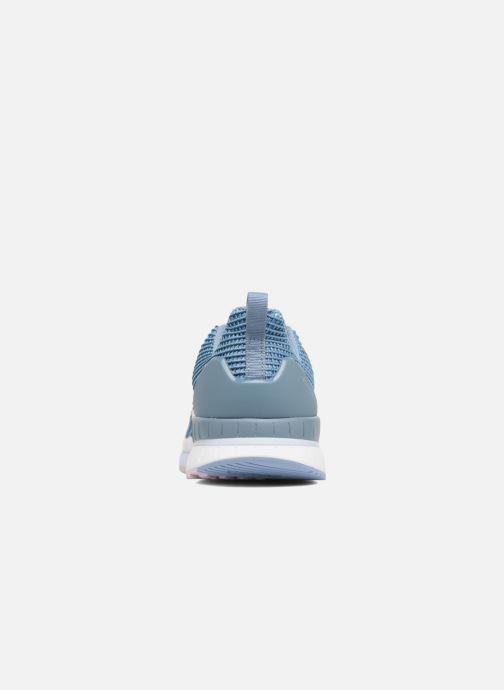 Sportschuhe adidas performance Questar Tnd W blau ansicht von rechts