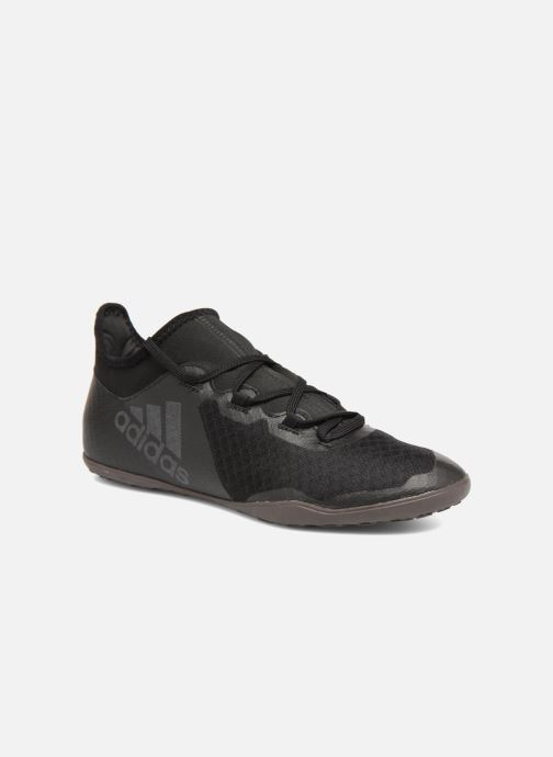 competitive price dd35c 0abd6 Zapatillas de deporte Adidas Performance X Tango 17.3 In Negro vista de  detalle   par