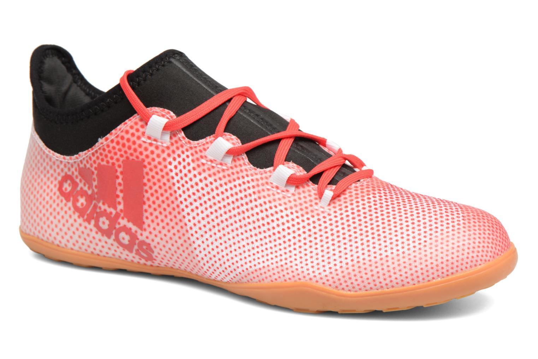 Adidas Performance X Tango 17.3 In (Blanc) - Chaussures de sport en Más cómodo Chaussures femme pas cher homme et femme
