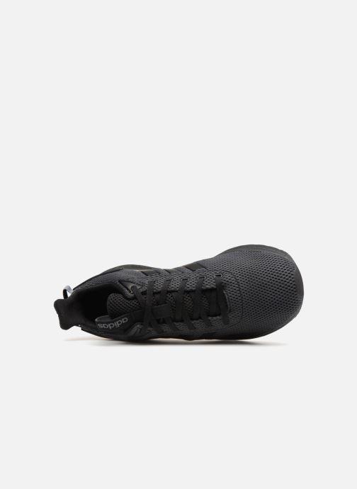 Sportschoenen adidas performance Questar Ride Grijs links