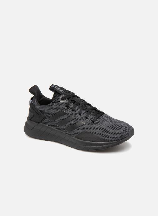 huge discount c1a23 a8429 Sportssko Adidas Performance Questar Ride Grå detaljeret billede af skoene
