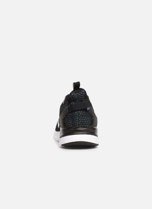 Chaussures de sport adidas performance Questar Ride Noir vue droite
