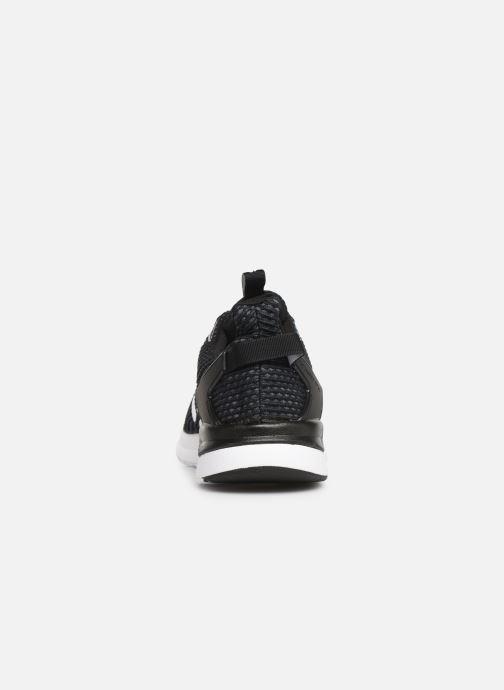 Sportschoenen adidas performance Questar Ride Zwart rechts