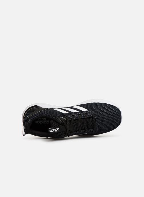 Sportschoenen adidas performance Questar Ride Zwart links