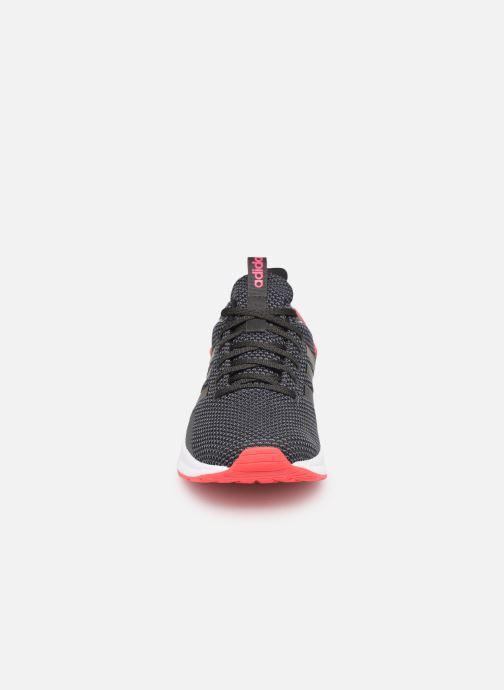 Chaussures de sport adidas performance Questar Ride W Noir vue portées chaussures