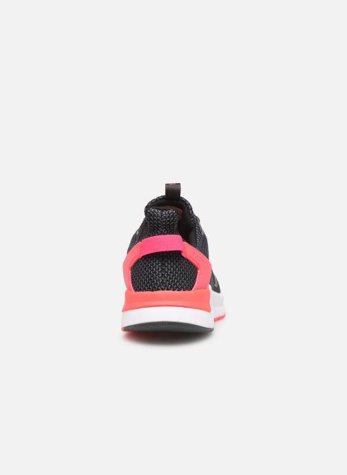 Chaussures de sport adidas performance Questar Ride W Noir vue droite