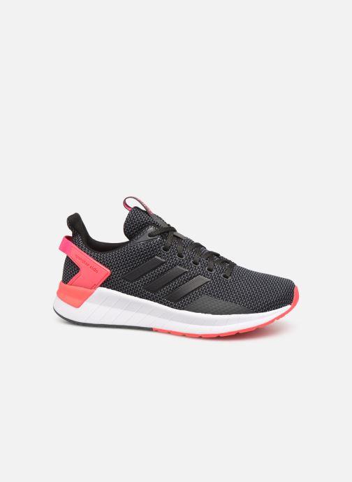 Chaussures de sport adidas performance Questar Ride W Noir vue derrière