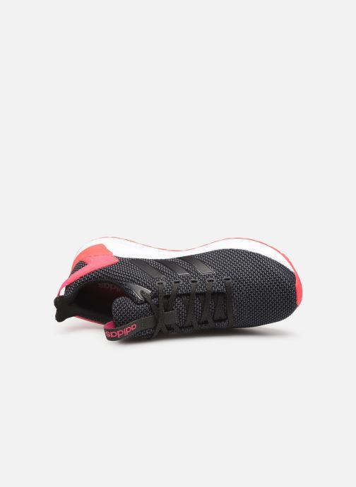 Chaussures de sport adidas performance Questar Ride W Noir vue gauche