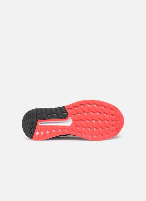 Chaussures de sport adidas performance Questar Ride W Noir vue haut