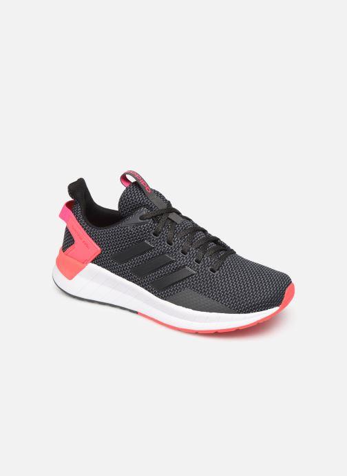 Chaussures de sport adidas performance Questar Ride W Noir vue détail/paire
