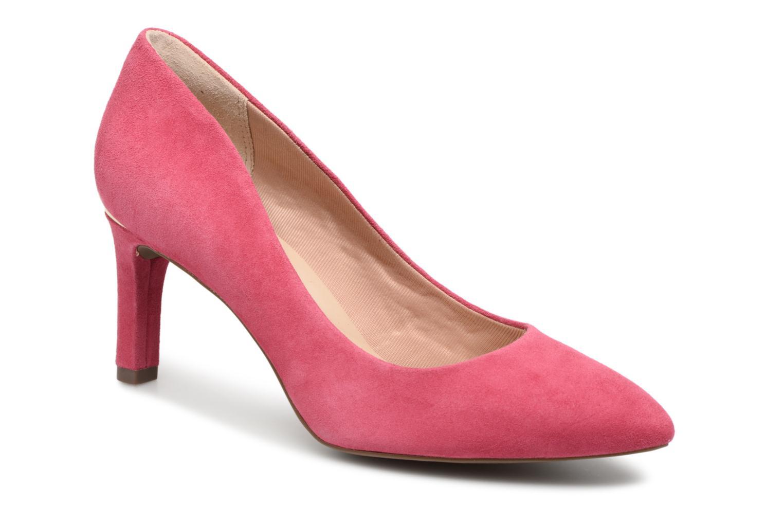 Nuevo zapatos Rockport TM Valerie Luxe GR tacón (Rosa) - Zapatos de tacón GR en Más cómodo 48882f