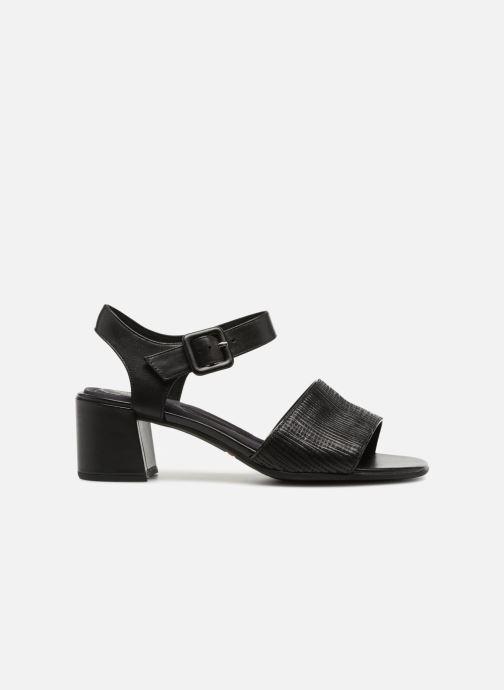 Sandales et nu-pieds Rockport TM Alaina 2 Piece Noir vue derrière