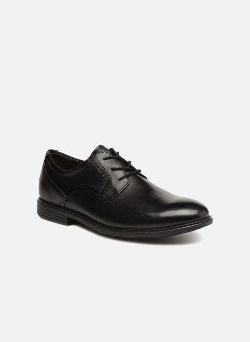 Madson Plain Toe C