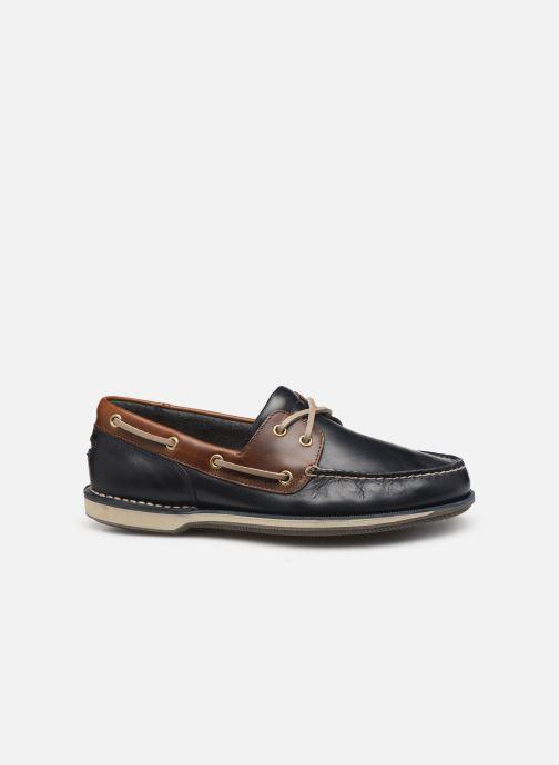 Zapatos con cordones Rockport Perth C Azul vistra trasera