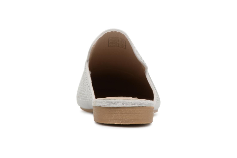 Mules et sabots I Love Shoes Thelui Beige vue droite