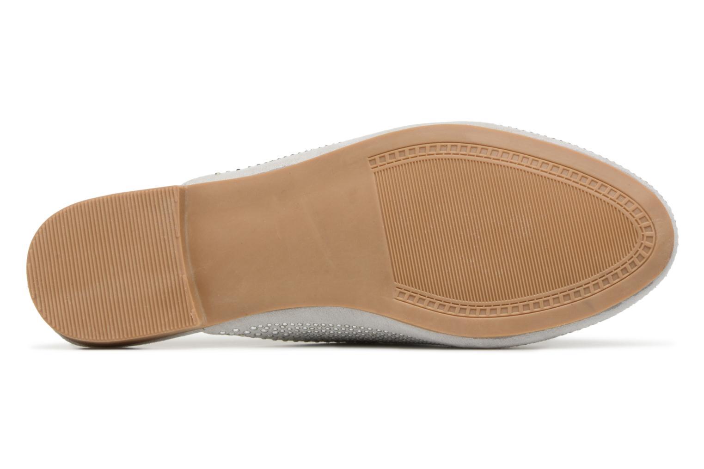 Mules et sabots I Love Shoes Thelui Beige vue haut